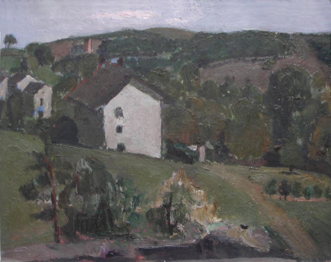 Paesaggio (Valchiusella)