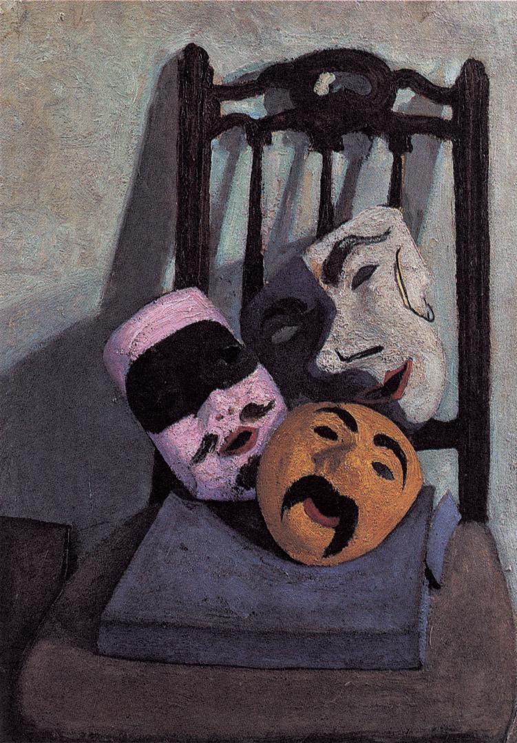 Le maschere